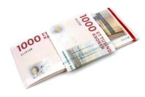 Lån 125000 kr.
